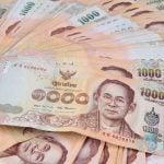 Bạn có biết tiền Bath Thái có giá trị như thế nào?