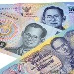 Theo các bạn, 1000 Baht đổi được bao nhiêu tiền Việt Nam ?