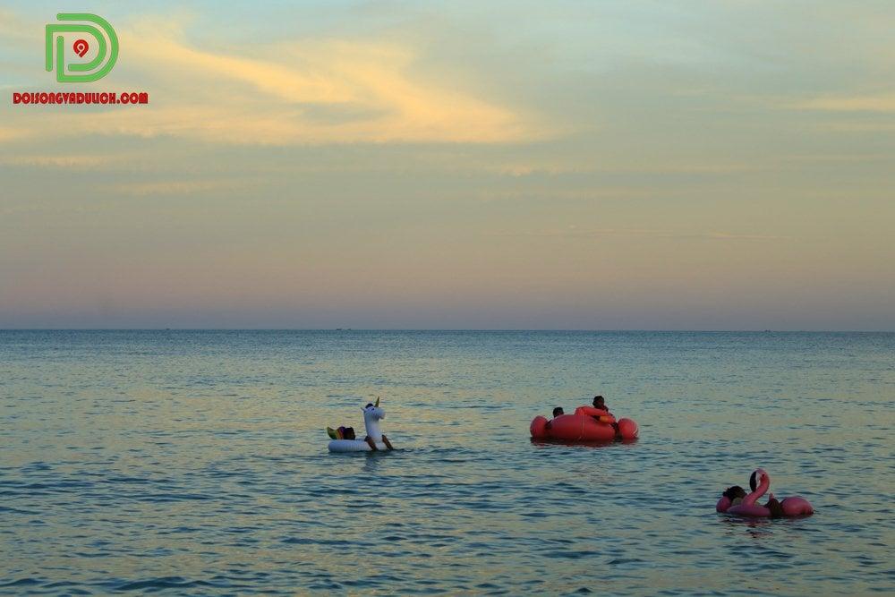 Biển Chewang