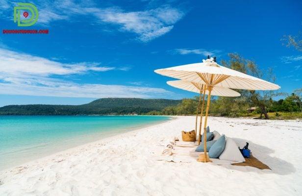 Biển Campuchia