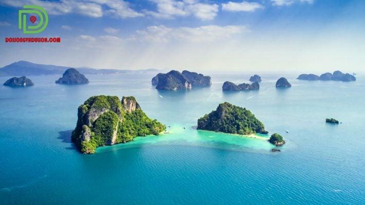 biển phuket