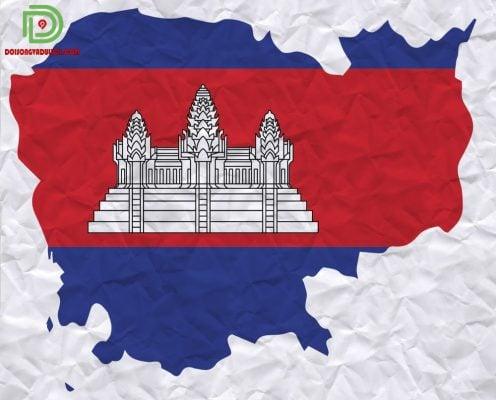 Cambodia là nước nào
