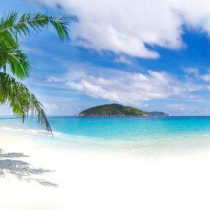 cảnh đẹp biển Thái Lan