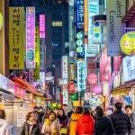 Mách bạn đi Hàn Quốc mua gì ?