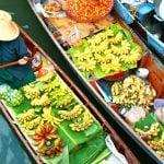 7 khu chợ nổi Thái Lan gần Bangkok không thể bỏ qua