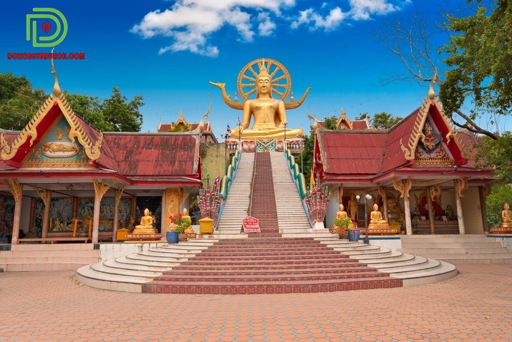 Chùa Phra Yai