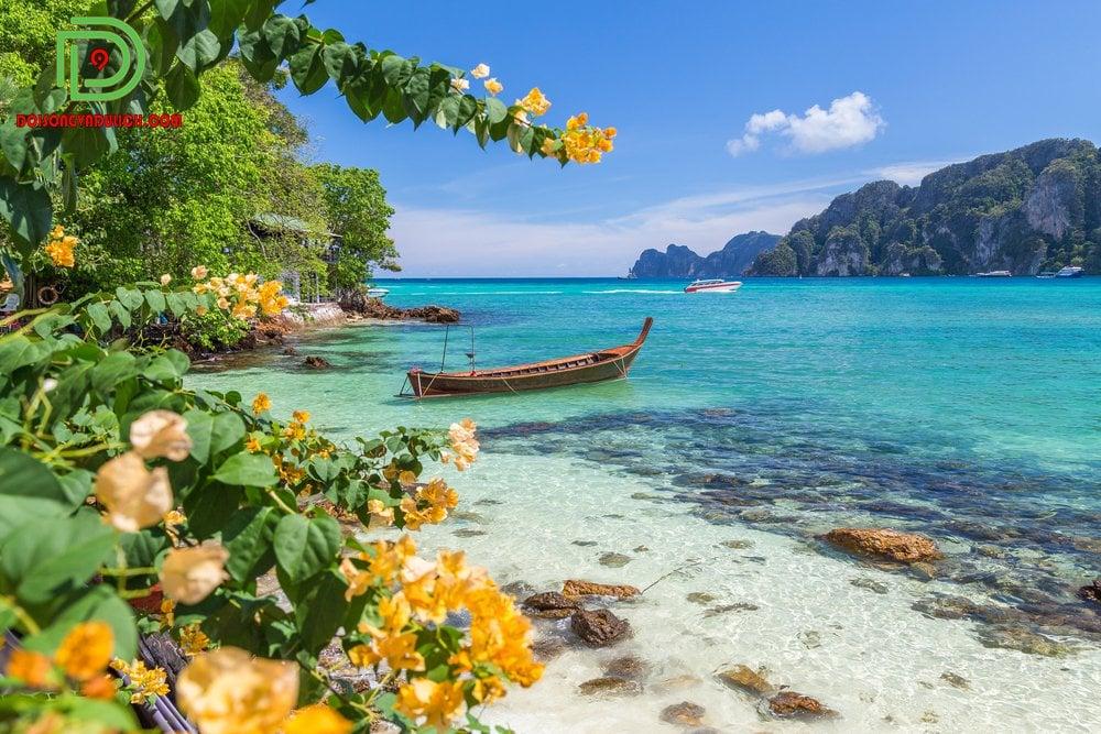 Đảo Phi Phi Don