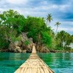 Khám phá vùng đất du lịch Sihanoukville của Campuchia
