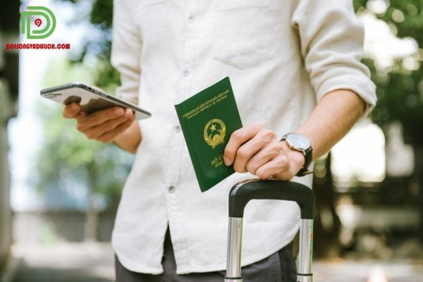 Giấy tờ và hành lý khi đi du lịch thái lan