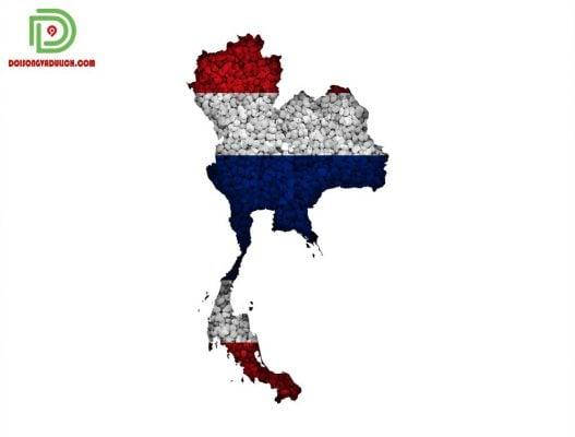 Đất nước Thái Lan
