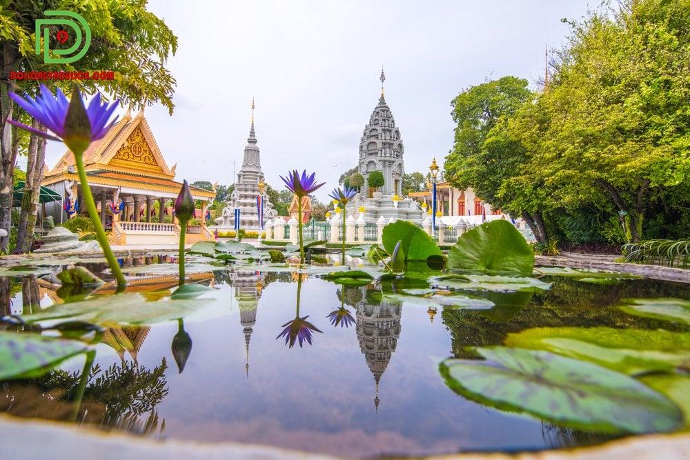 Cung điện Campuchia