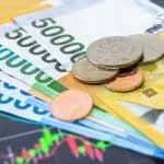 Một số thông tin cơ bản về tiền Hàn Quốc, bạn nên biết