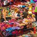 Giải đáp thắc mắc đi du lịch Thái Lan nên mua gì ?