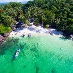 Chia sẻ kinh nghiệm du lịch hòn Móng Tay Phú Quốc