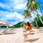 Biển Phú Quốc – Năm bãi biển đẹp nhất tại đảo ngọc Phú Quốc