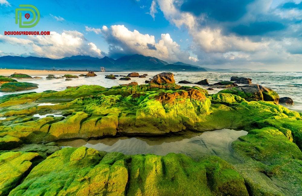 biển Nam Ô Đà Nẵng