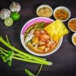 Bún chả cá Đà Nẵng – Đặc sản ẩm thực tại Đà Nẵng