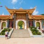 Chùa Hộ Quốc Phú Quốc và những thông tin cần biết