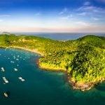 Nam Đảo Phú Quốc với 10 điểm đến tuyệt đẹp không thể bỏ qua
