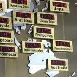 Múi giờ Singapore và thời gian đi từ Việt Nam sang Singapore