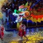 Tìm hiểu về văn hóa truyền thống, ẩm thực, giao tiếp của Singapore