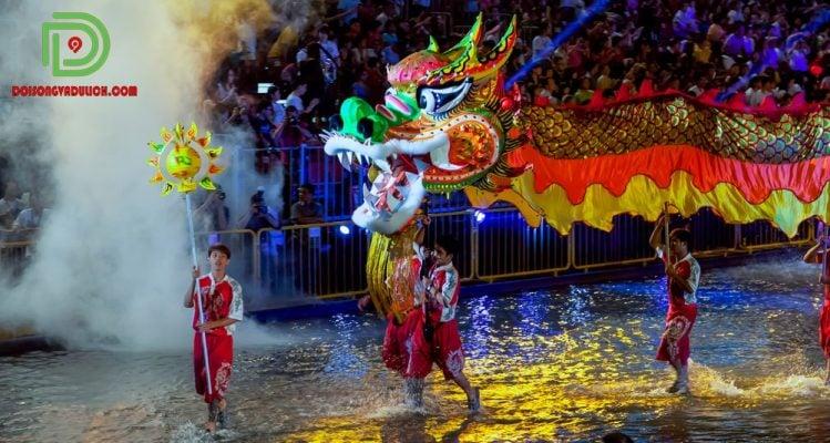 Văn hóa singapore