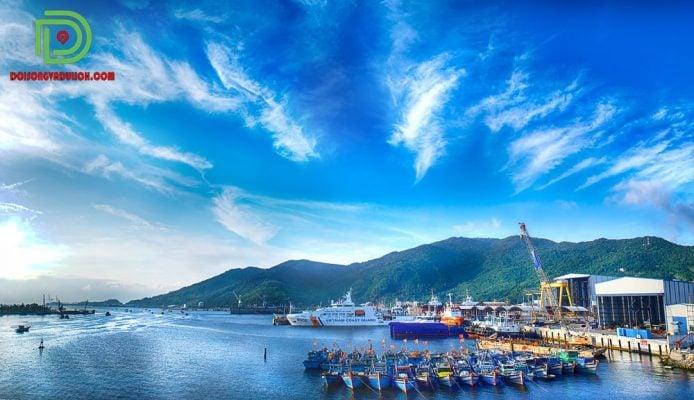 Các địa điểm du lịch ở Đà Nẵng