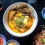 Khám phá ẩm thực Đà Nẵng với những món ăn đặc sản