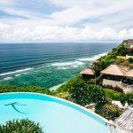 Bãi biển Karma Kandara: trải nghiệm cuộc sống xa hoa ở Bali