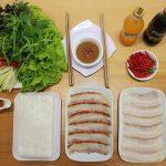 Bánh Tráng Cuốn Tây Ninh – Đặc Sản Ngon Khó Cưỡng