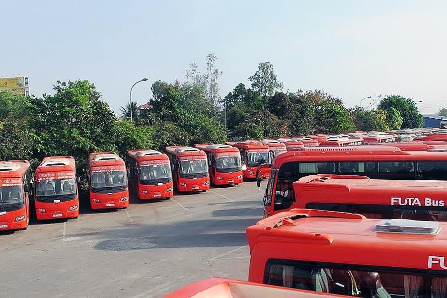 Xe khách Phương Trang